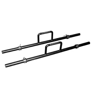 Ader Farmers Walk Olympic Bars Farmer Exercise Handles FW2x60B