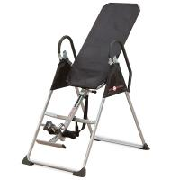 Body Solid Best Fitness Inversion Table Back Therapy INVER10