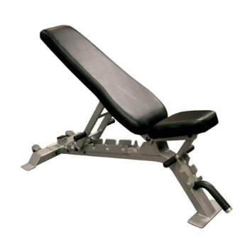 Body Solid Flat Incline Decline Pro Club Utility Bench SFID-325