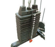 Body Solid Optional Selectorized 150# Weight Stack Upgrade SP150