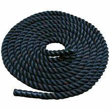"Body Solid 1.5"" Diameter 40' Fitness Training Battling Rope BSTB"