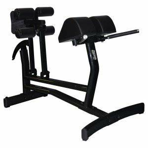 Steelflex APE Glute Ham Developer GHD Roman HyperExtension GH1