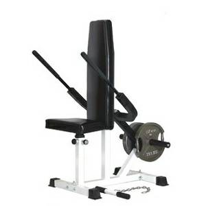Ader Seated Tricep Triceps Press Down Dip Dips Bench HS-7605
