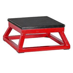 Plyo Plyometric Box Boxes Stand Stands Gym CrossFit Platform  6""