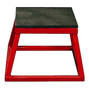 Plyo Plyometric Box Boxes Stand Stands Gym CrossFit Platform 12""