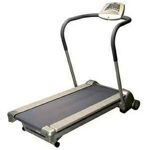 Athlon Simplicity Professional WalkThru Design Running Treadmill