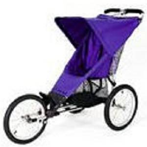 Baby Jogger BabyJogger Single II-16 2-16 Jog Jogging Stroller, BUY ...