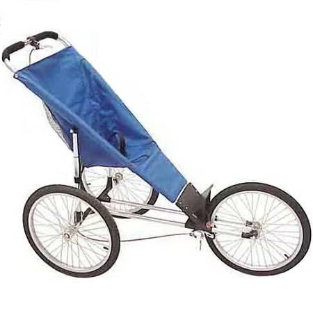 Baby Jogger Babyjogger Single Ii 20 2 20 Jog Jogging Stroller Buy