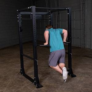 Body Solid Dip Dipping Handle GPR400 Attachment Power Rack GPRDH