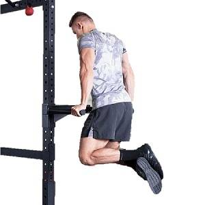 Body Solid Dip Dips Dipping Matador Station Attachment SPR-DIP