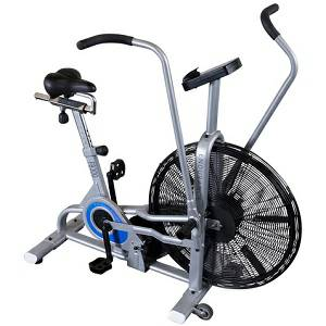 Body Solid Commercial Endurance Dual Action Fan Air Bike FB300