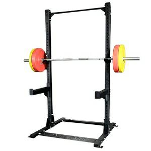 Body Solid Commercial MultiPress Squat Half Rack Monster SPR-500