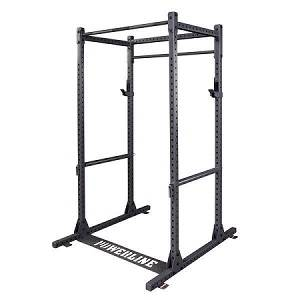 Body Solid PowerLine Power Rack Squat Full Safety Cage PPR1000