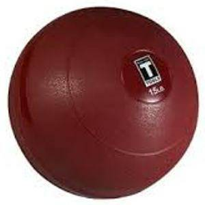 Body Solid non no bouncing Slam Ball Medicine Balls 20# BSTHB-20
