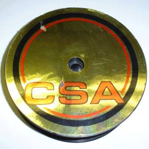 CSA Alpine Tracker E365 E 365 E231 231 Skier Pulley Pulleys