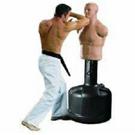 Century Martial Arts Bob Boxing Punching Kicking Torso Heavy Bag Fitness Online