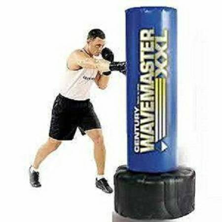 Century Wavemaster Wave Master Xxl Free Standing Muay Thai