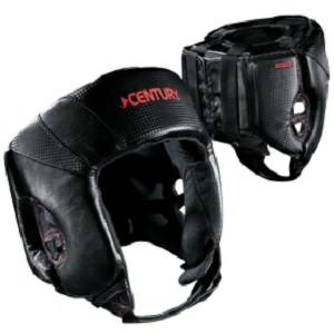 Century Martial Arts MMA Open Face Protective Headgear Head Gear