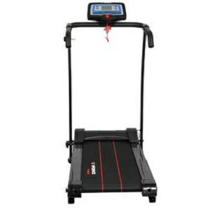 Confidence Power Plus Motorized Electric Folding Treadmill WIN60
