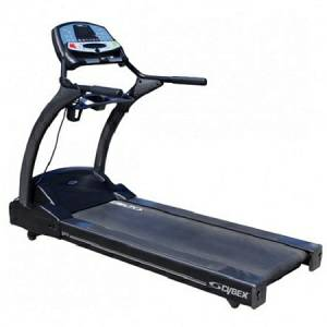 Cybex 500T Sport Commercial Gym Quality Professional Treadmill