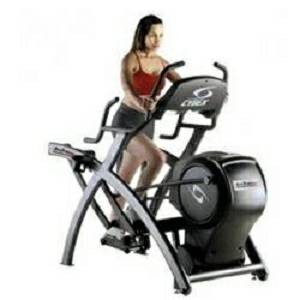 Cybex Arc Trainer ArcTrainer Elliptical Cross Trainer 600A