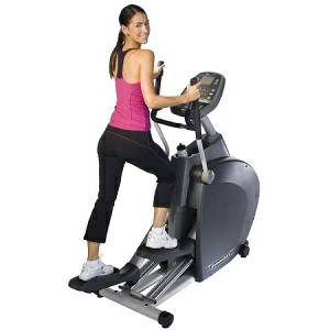 DiamondBack Diamond Back Fitness Elliptical Cross Trainer 1260ef