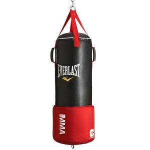 Everlast MMA Omnistrike Thai Kicking Punching Heavy Bag MMA4788