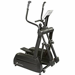 Fitness Quest New Balance Elliptical Cardio Cross Trainer NB9000