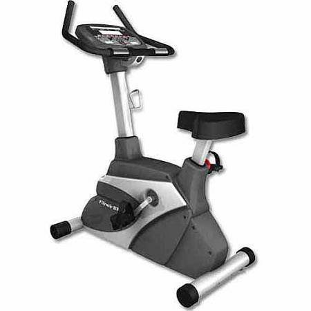 Fitnex Commercial Stationary Upright Fitness Exercise Bike B70