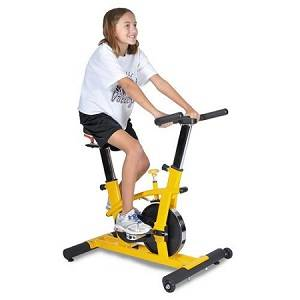 FitNex FMI X5 Kids Commercial Indoor Spin Spinner Spinning Bike