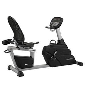 Fitnex R70 R 70 Commercial Recumbent Exercise Bike w/HRC