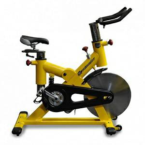Fitnex X-Velocity II Spin Spinner Spinning Indoor Exercise Bike.