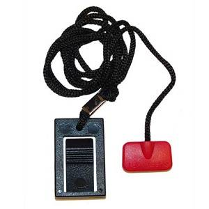 Horizon Fitness 2.1T 2.2T 3.0T 3.1T Safety Tether Key Magnet