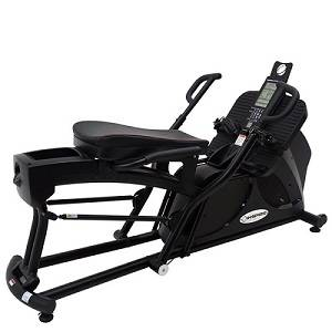 Inspire CR2 Commercial Gym Indoor Row Rower Rowing Machine