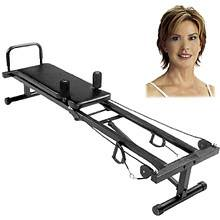Karen Voight Pilates Exercise Fitness Toning Firm Machine 6081