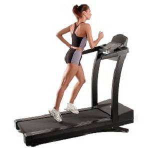 Alliance Keys Commercial Professional Gym 888HR 888 Treadmill