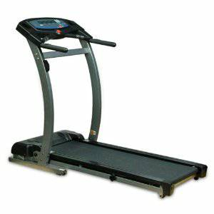 Keys HealthTrainer Health Trainer HT-503t 503T Folding Treadmill