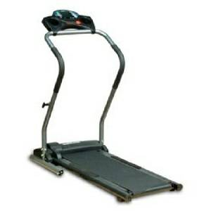 Keys HealthTrainer HT403t 403t Folding Foldable Mini Treadmill