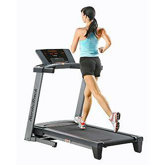 NordicTrack Nordic Track Profesional A2550 A 2550 Wide Treadmill