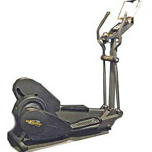 NordicTrack Ellipse e9 e 9 Elliptical Dual Action Cross Trainer