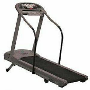 PaceMaster Pace Master ProPlus HR Pro Plus HRC Aerobic Treadmill