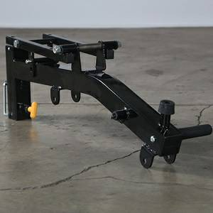 PowerTec WorkBench Frame Retrofit Accessory Receiver WB-MS10-AA