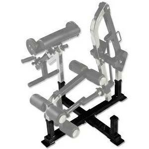 PowerTec WorkBench Machine Accessory Storage Rack Tree WB-ASR