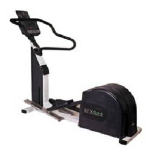 Precor Commercial Quality Cardio Elliptical CrossTrainer EFX 544