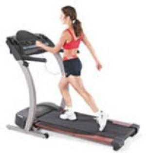 ProForm Pro Form 770EKG 770 EKG Treadmill Folding Foldable