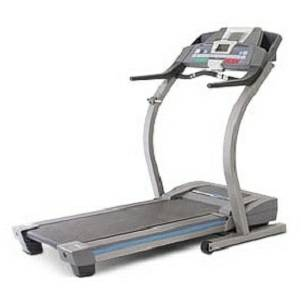 ProForm C500 C 500 Folding Treadmill Smooth Quiet Cardio Walker