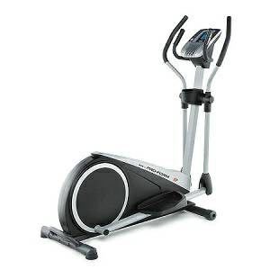 Proform 395E Elliptical Trainer Dual Action Aerobic CrossTrainer