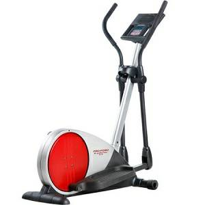 Proform ErgoStrider 3.0 3 Elliptical Dual Action CrossTrainer