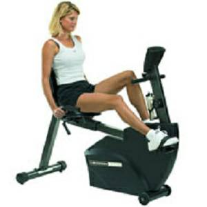Schwinn Fitness 217p 217 p Recumbent Exercise Stationary Bike