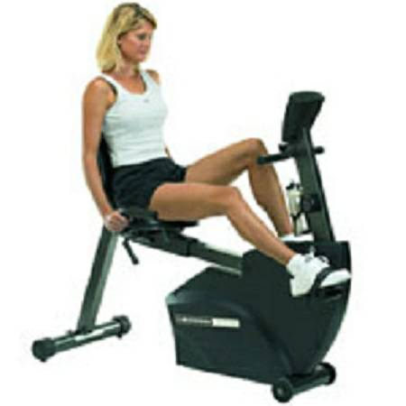 Schwinn Fitness 217p 217 p Recumbent Exercise Stationary